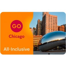Go Card Chicago - 5 dias